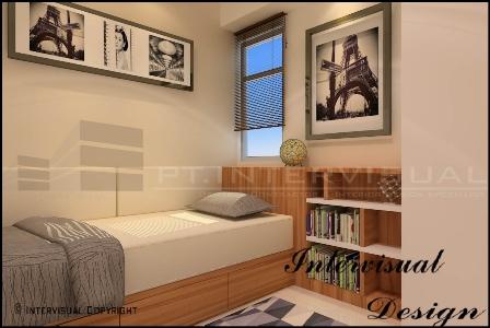 Cara Membuat Design Interior Rumah Sendiri