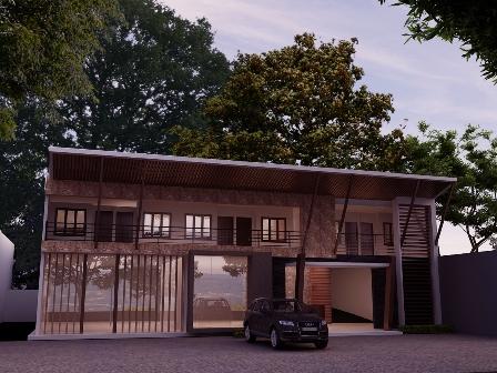 Desain Rumah Itu Mudah