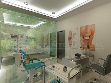 Ruang Dokter Gigi