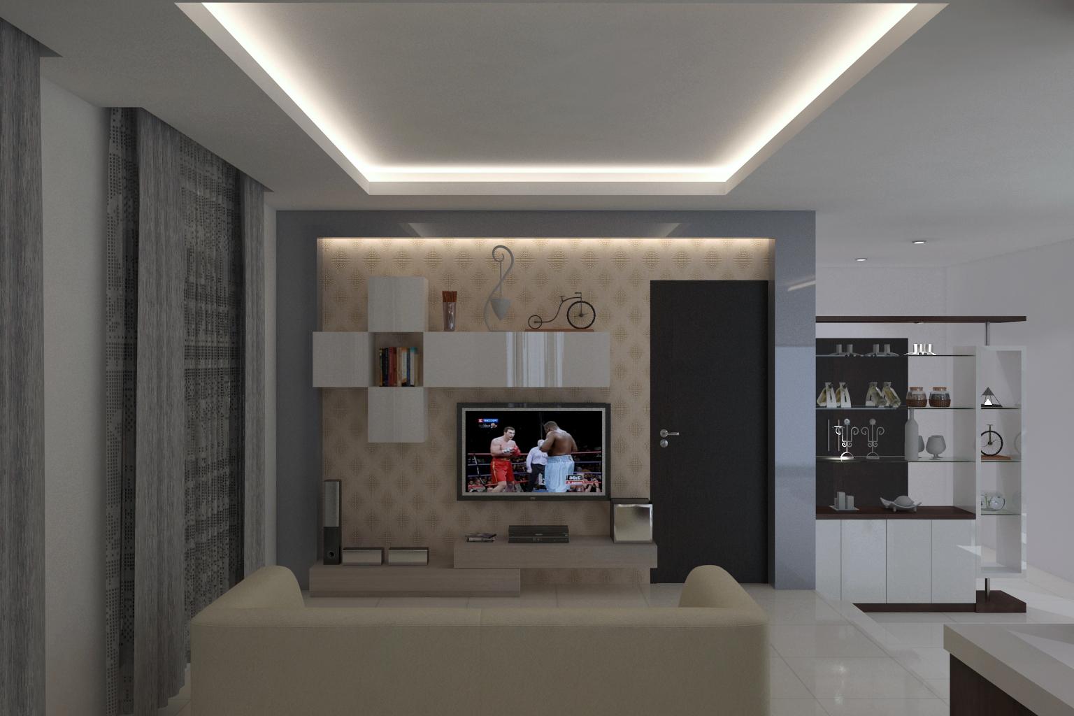 Ruang Keluarga (3)
