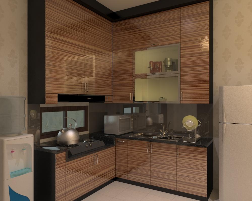 Ruangan Dapur (2)