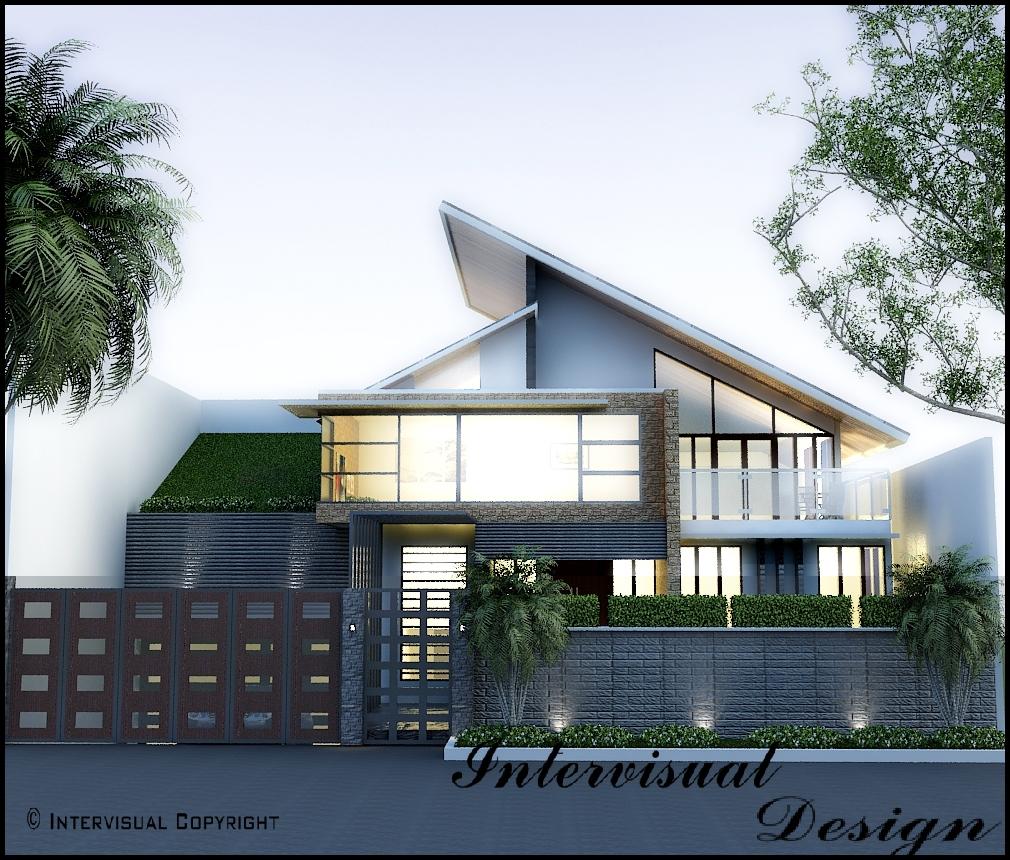 model model rumah