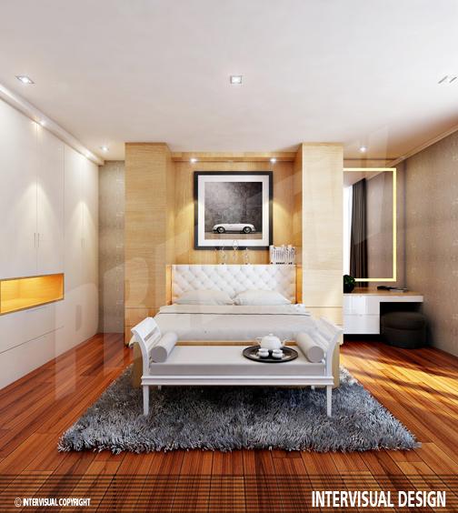 kontraktor interior apartment terbaik dijakarta