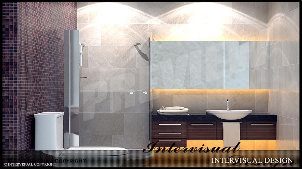 kamar mandi premium