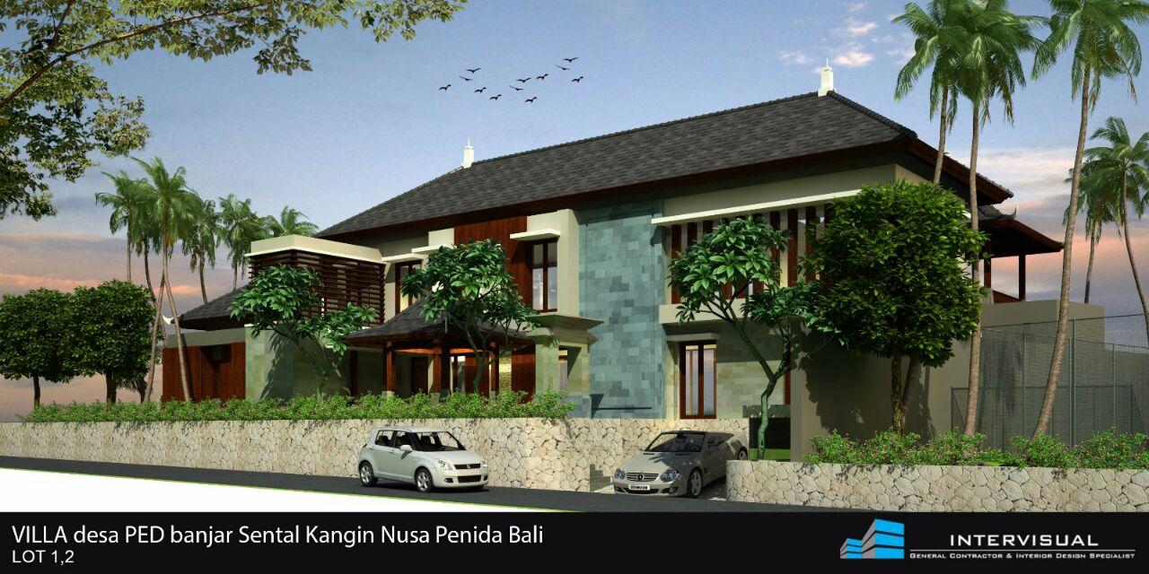Kontraktor Bangun Rumah Mewah Jakarta