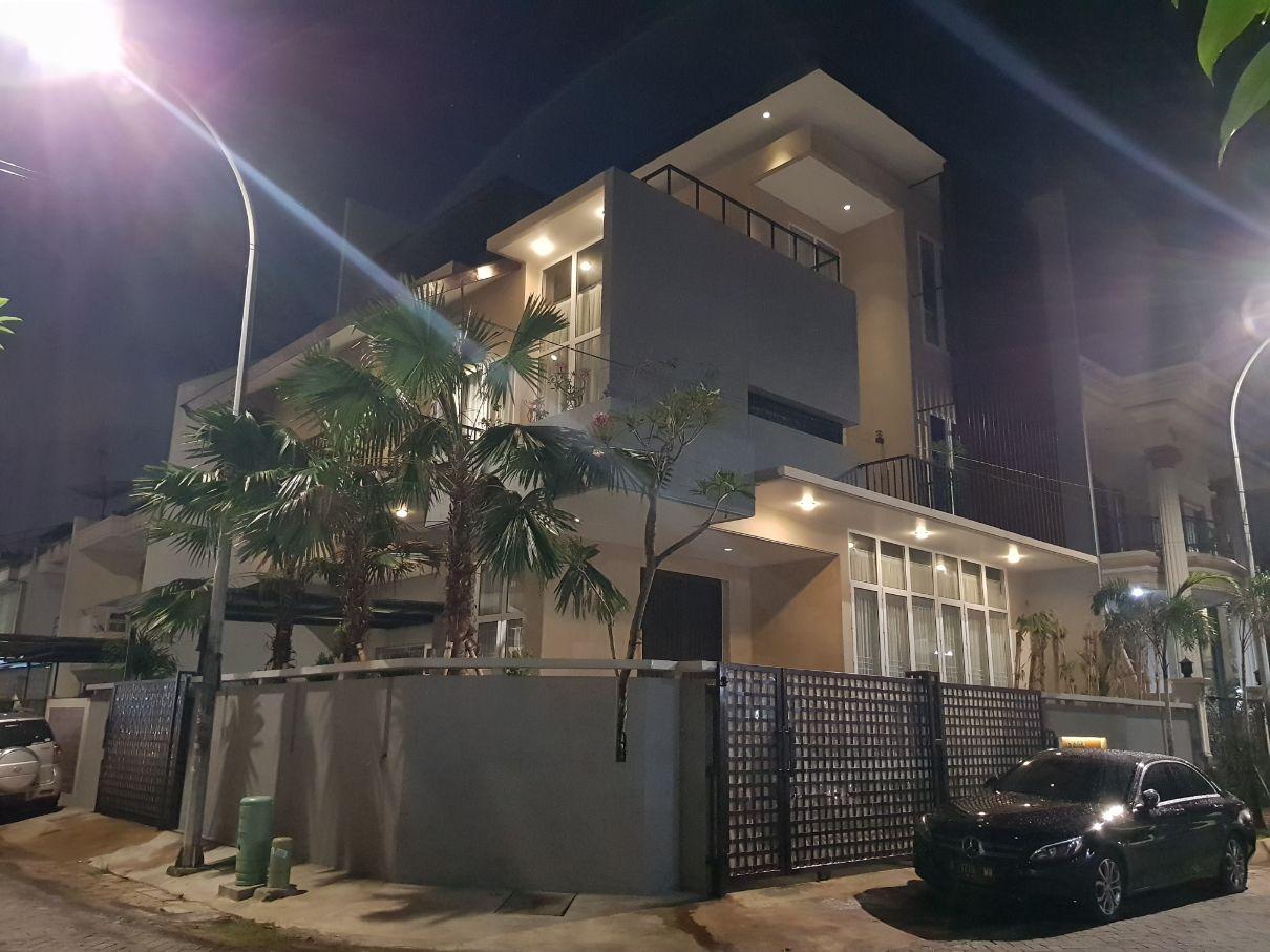 Kontraktor Proyek Rumah Mewah Jakarta
