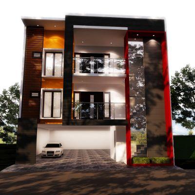 Jasa Proyek Bangun Rumah Mewah Jakarta