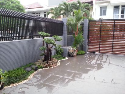 Kontraktor Bangun Rumah Mewah Terbaik di Jakarta