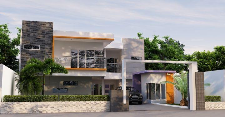 Jasa Bangun Rumah Mewah Berpengalaman di Jakarta