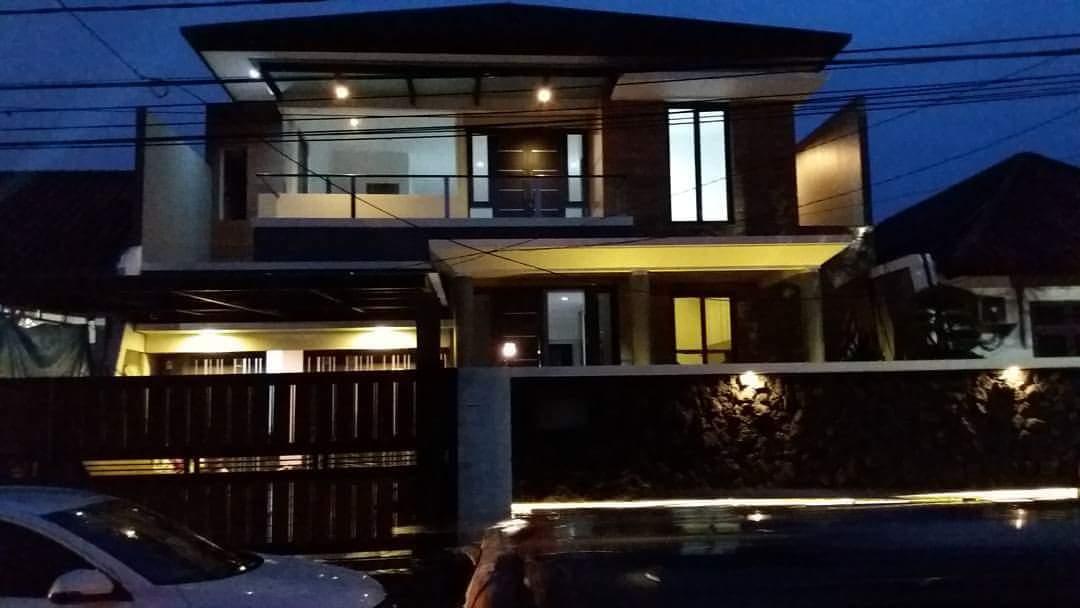 Kontrakto Proyek Rumah Mewah Terpercaya Jakarta