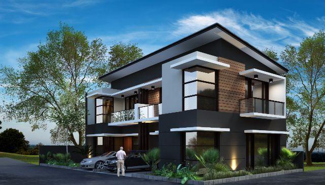 Kontraktor Bangun Villa Mewah Jakarta