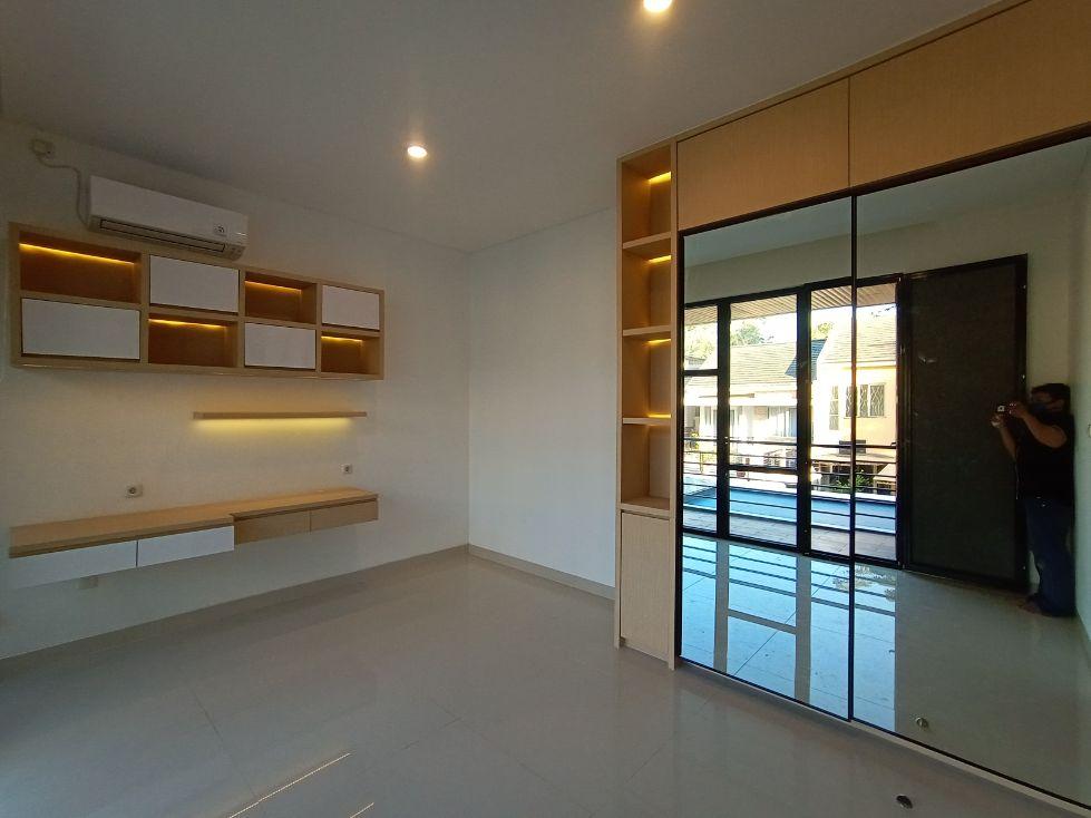 Interior Rumah Mewah di Jakarta